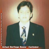 Josh St. 1995
