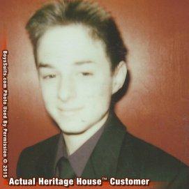 Harrison Wi. 1999