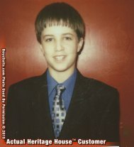 Adam Pin. 2005