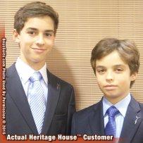 Alec & Ian L. 2014
