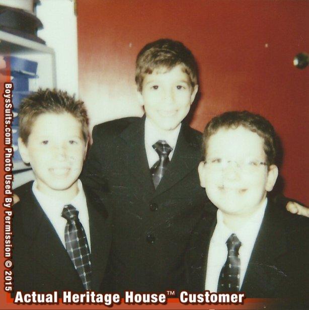 Andrew, Matthew. and David H. 2002