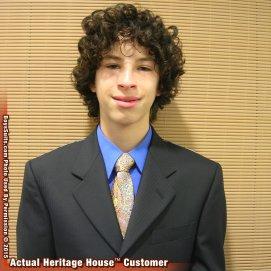 Brandon Cas. 2008
