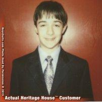 Brandon Ros. 2005