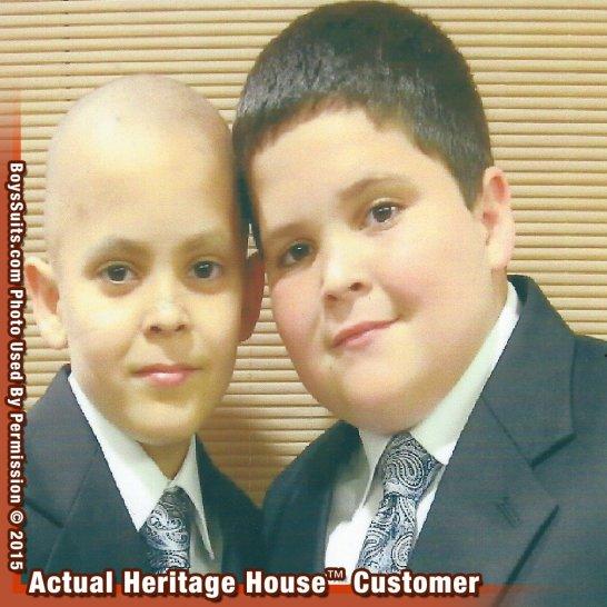 Christian & Stephen Boe. Guit. 2007