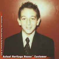 Josh Ax. 2002
