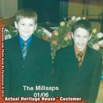 The Millsaps 2006