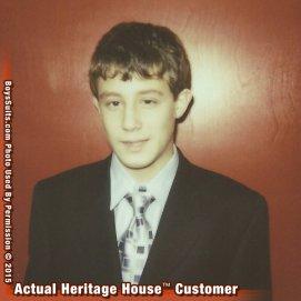 Zach Abe. 2005