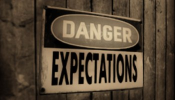 Danger-Expectation