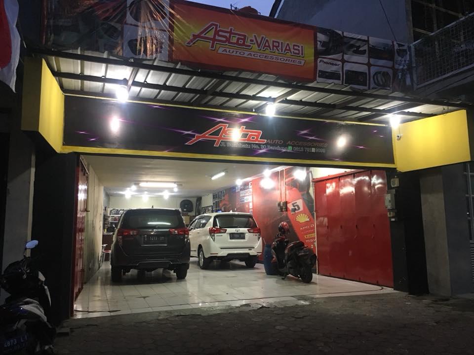 Daftar Alamat Toko Variasi Mobil Bandung Auto Car