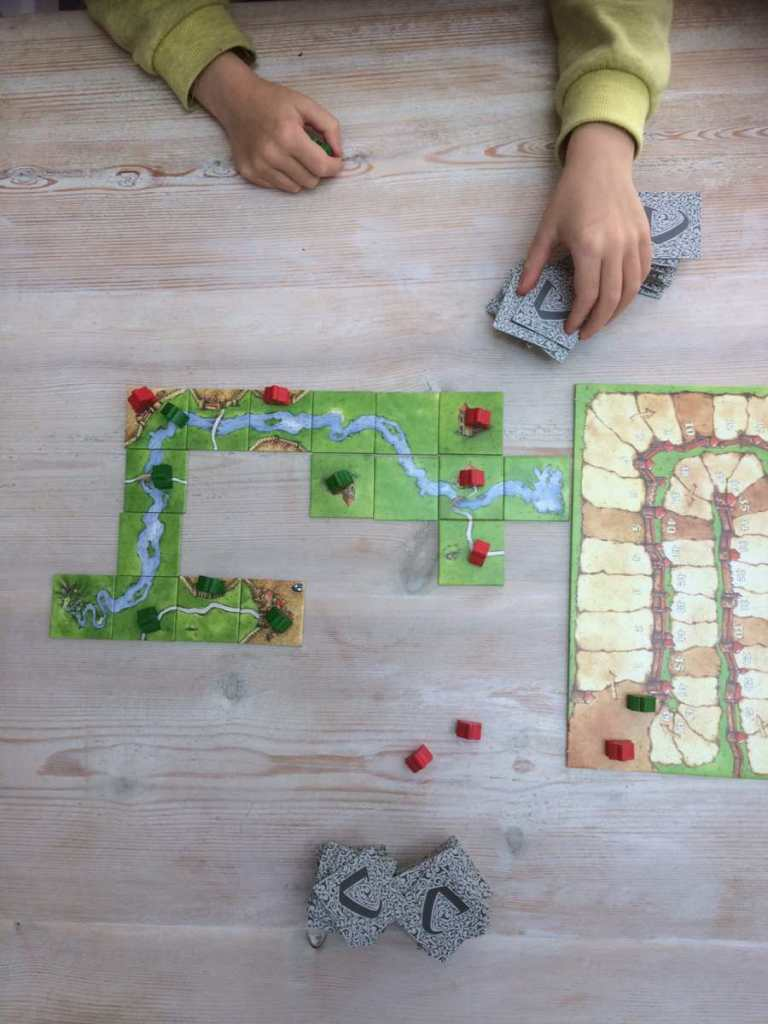 10 Coolest Family Table Games