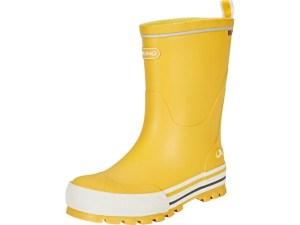 Viking Yellow Wellie