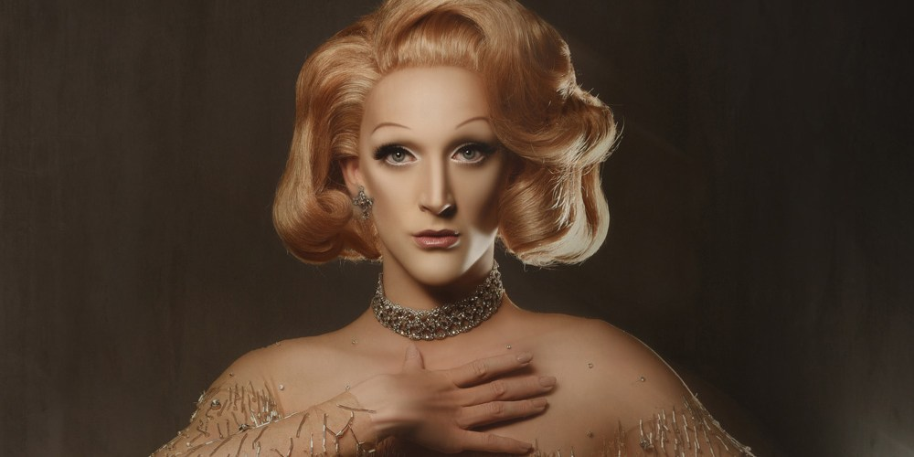 Dietrich, Natural Duty at Wilton's Music Hall: Review by Stephen Vowles