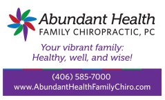 Abundant Health Family Chiropractic