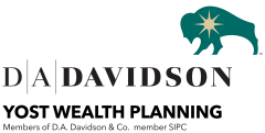 Yost Wealth Planning at D.A. Davidson