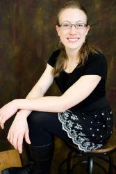 Melissa Herron Bozeman BPW Legislative Committee Chair
