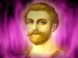 Saint Germain, the Hierarch of the Aquarian Age