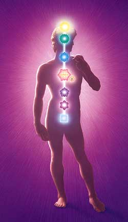 human-aura-chakras-David