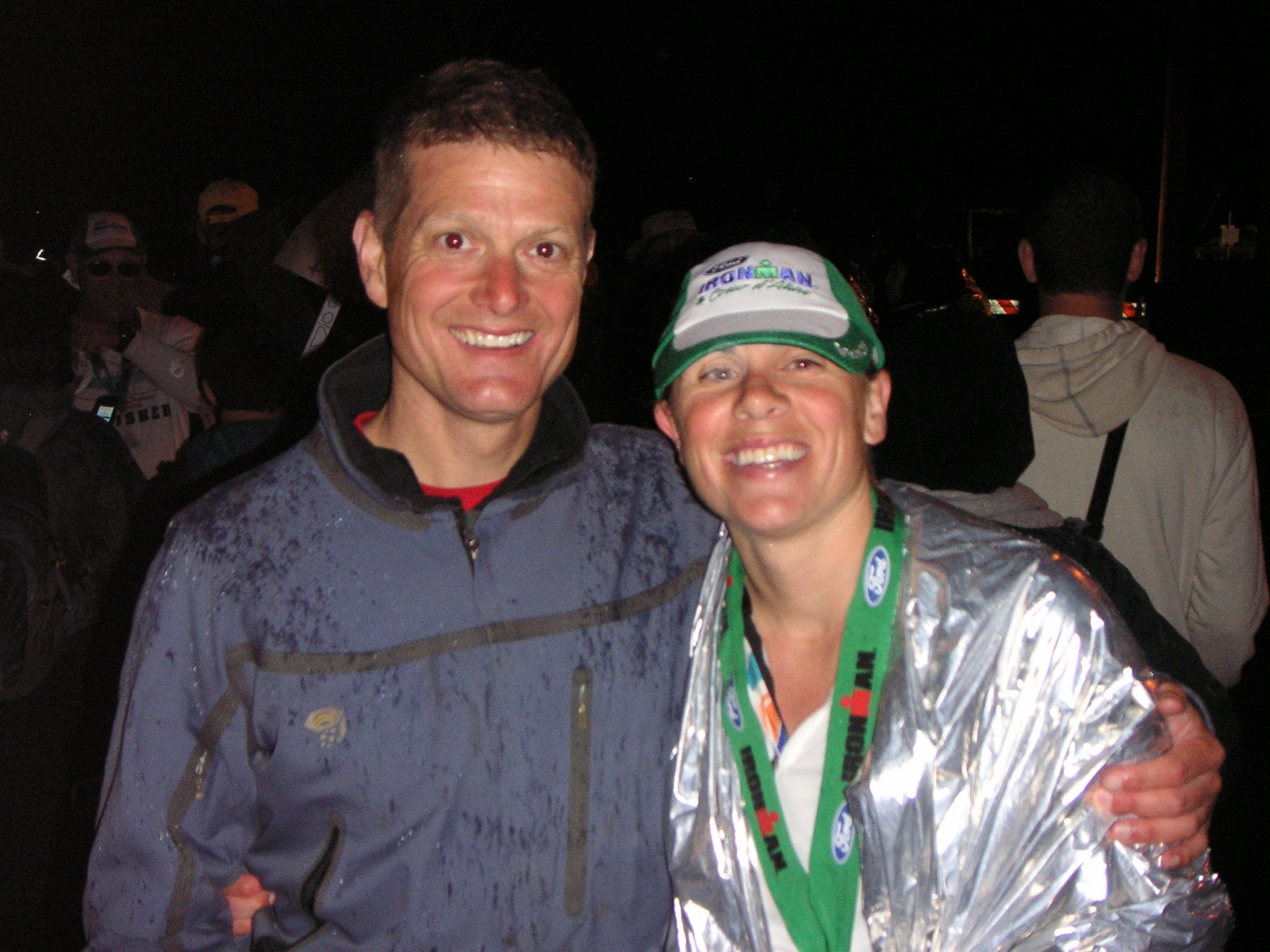 2009 IMCDA Happy Race Finishers!