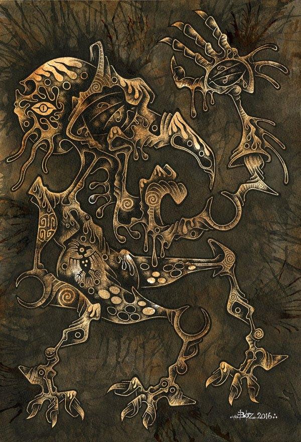 Soul-Excavation-Axiom