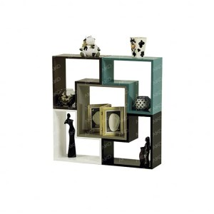 AIKO ENIGMA Комплект настенных полок из 5 элементов