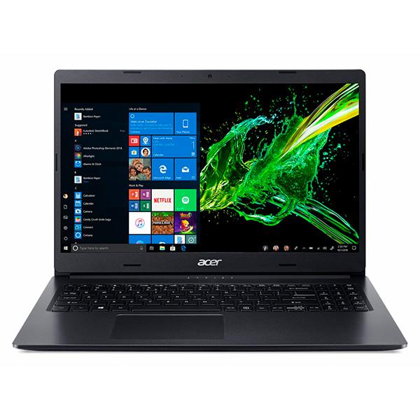 Ноутбук Acer A315 N4020/4/SSD 256GB