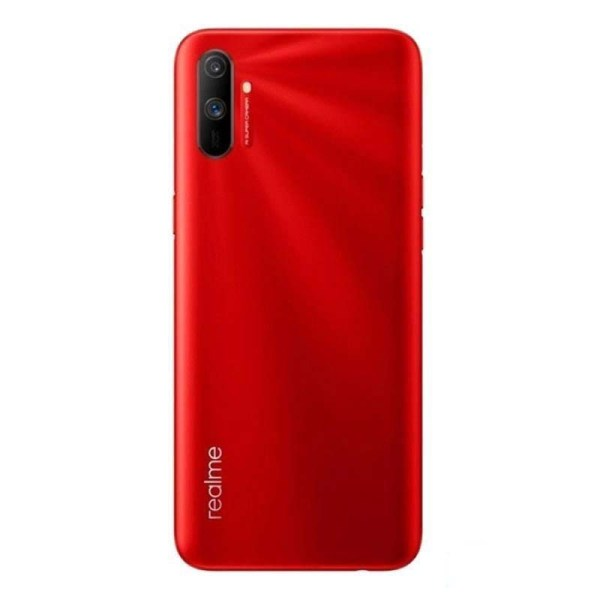 Realme C3 (2+32)-Red RMX2020