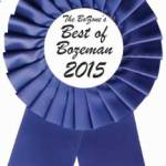 The BoZone's Best of Bozeman 2015 Results