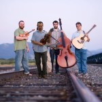 Bridger Creek Boys are an acoustic Bluegrass band