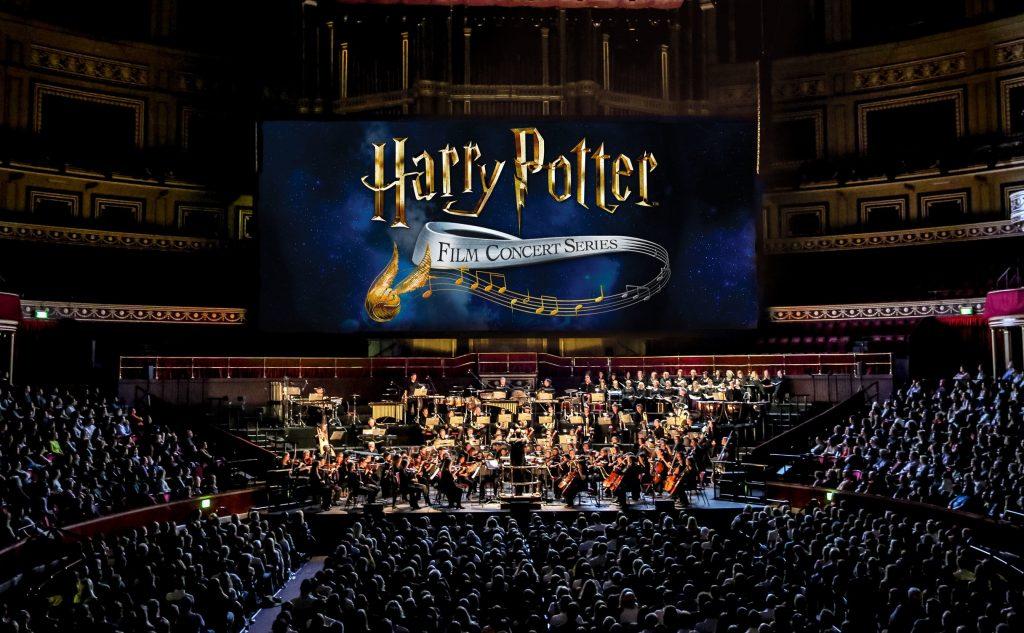 Harry Potter Concert at Brick Breeden Fieldhouse Bozeman – May 5, 2019