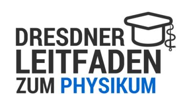 Physikumsleitfaden an der TU Dresden