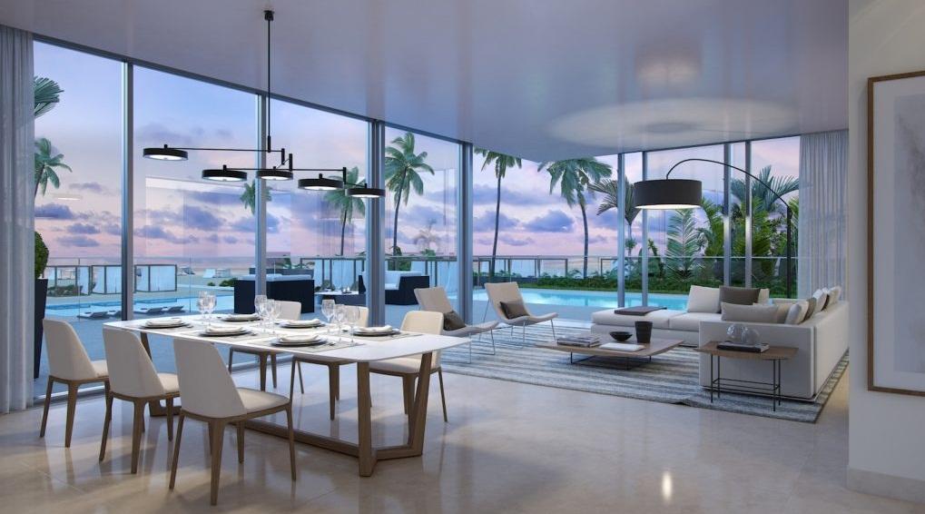 Apartamentos Cartagena Tropical