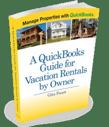 quickbooks guide vacation rentals