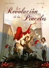 La Revolución de los Pinceles