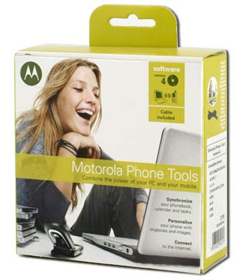 Motorola Phone Tools 4.51 Final + Addons