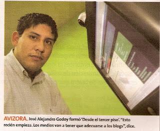 José Alejandro Godoy