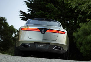 2008 Lincoln MKT Concept-3