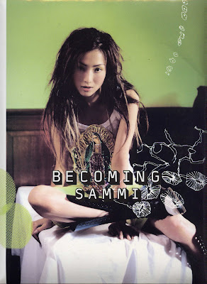 Becoming Sammi
