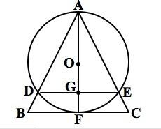 MathNotations: Circles, Chords, Tangents, Similar