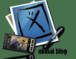 Niimai's blog