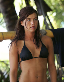 Parvati Shallow hot survivor Cook Islands Fans Favorites Heroes Villains