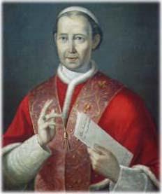 Papa León XII (1823-1829)
