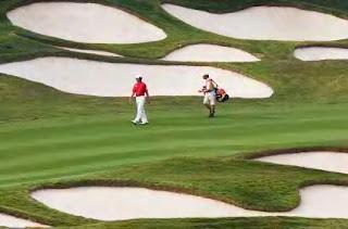Mission Hills Golf Club China