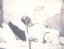Di Buang ke Burma pd tahun 1857(Klik gambar untuk melihat VIDEO makam baginda di Rangoon, MYANMAR)