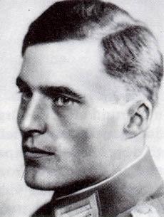 Resultado de imagem para Coronel Claus Von Stauffenberg
