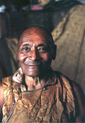 Maestro buddista Kangyur Rinpoche