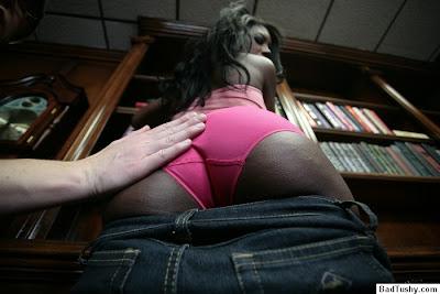 pantie spanked petticoat punishment