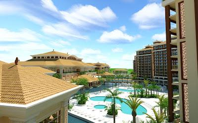 Ho Tram Strip A 4 2 Billion Resort In Vietnam Luxuo