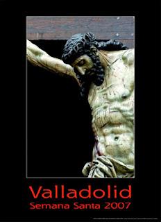 Cartel de la Semana Santa 2007