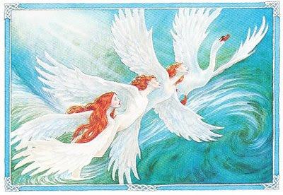 Image result for children of lir