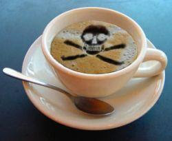 Coffee Art (21) 21
